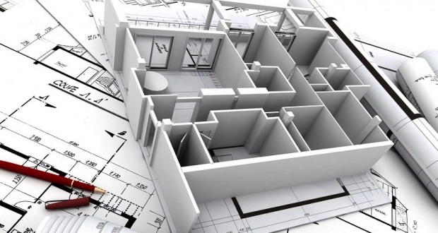 Le plan de construction plan de construction maison for Plans de maison services d architecture