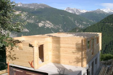 L'autoconstruction ou construire sa maison soi-même