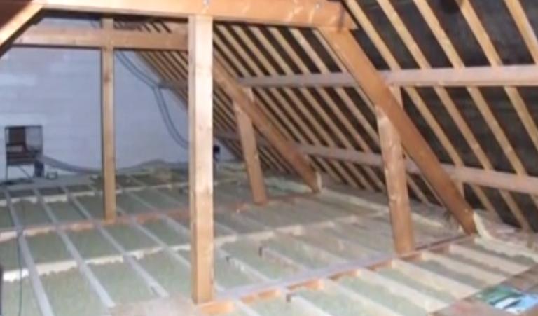 Construire sa maison : tout sur le second oeuvre