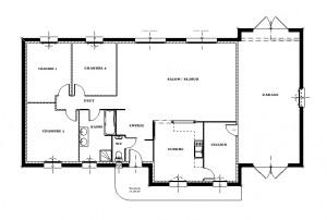 Élaborer le plan de sa maison