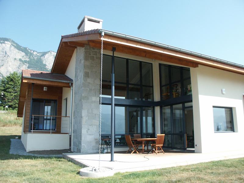 Des services de proximité avec des architectes experts