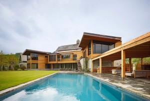 La maison contemporaine : un confort à la hauteur de ce qu'on paie