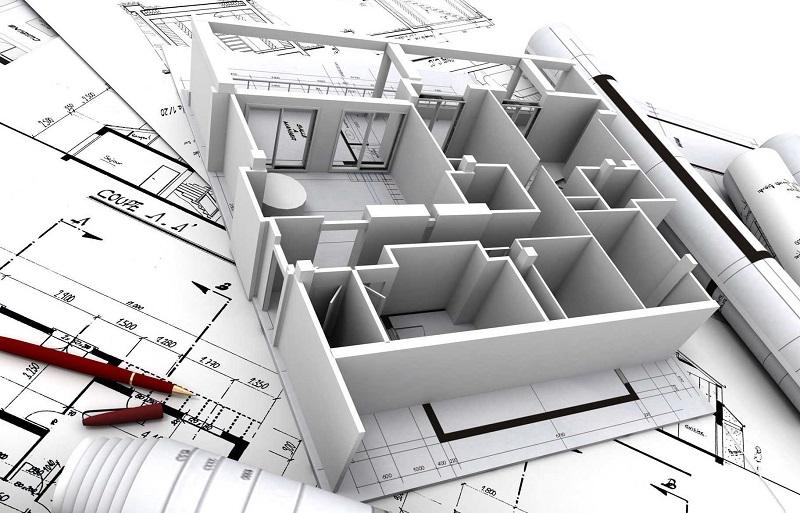 Le plan de construction